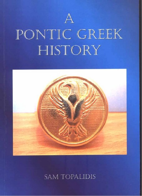 A PONTIC GREEK HISTORY