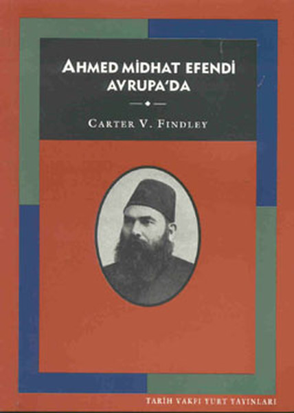 Ahmed Midhat Efendi Avrupa'da
