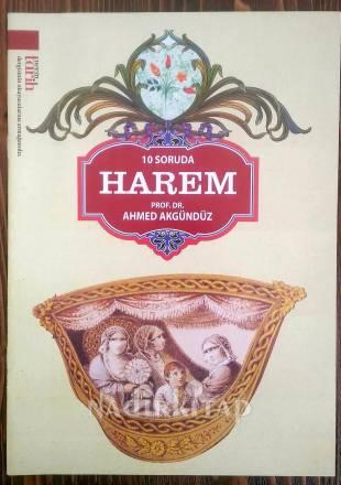 10 SORUDA HAREM