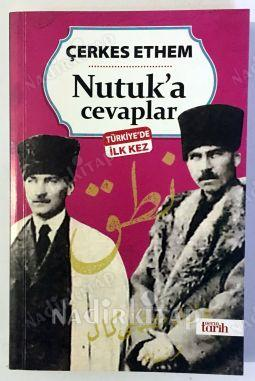 NUTUK'A CEVAP