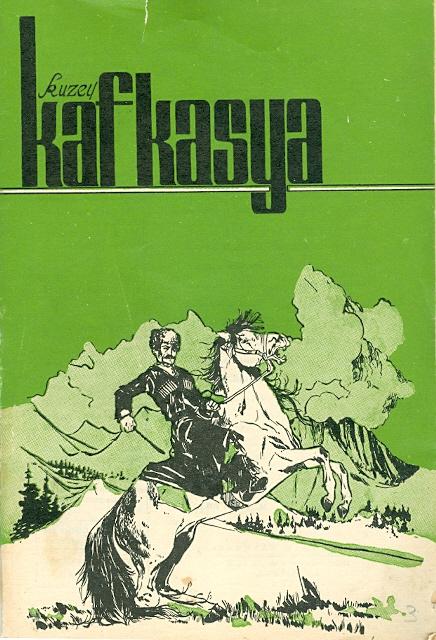 Kuzey Kafkasya Sayı-3