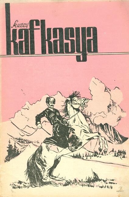 Kuzey Kafkasya Sayı-2