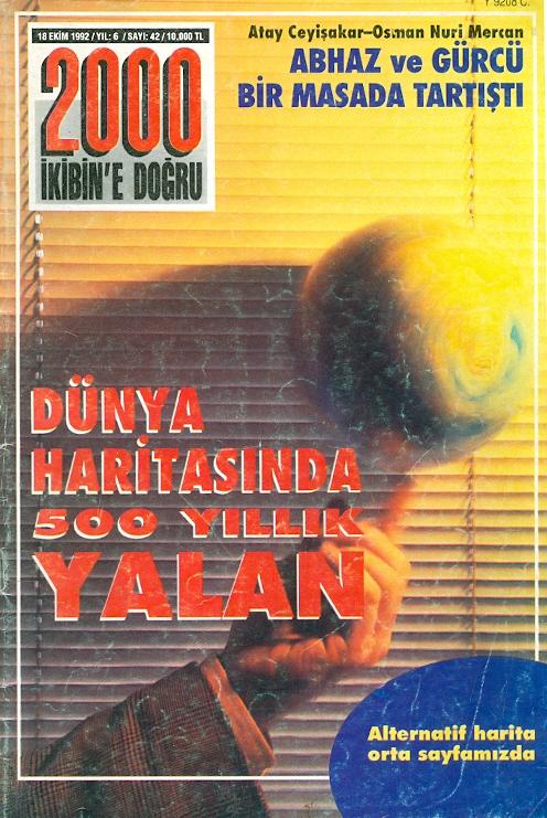 2000 İkibin' e Doğru Sayı-42