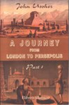 A JOURNEY FROM LONDON TO PERSEPOLIS