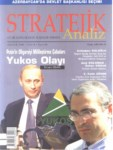 Stratejik Analiz Sayı-44