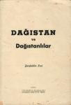 Dağıstan ve Dağıstanlılar